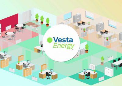 Vesta Energy