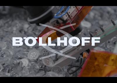 Corporate – BÖLLHOFF au JEC 2018