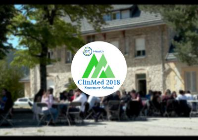 Film événement – ClinMed 2018