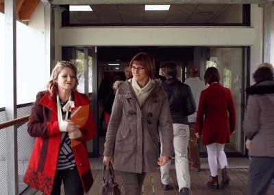 Institutionnel – Parcours patient à l'UCA du CHU